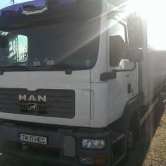 Man tgl 8.210 7, 5T - Camion
