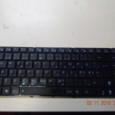 Tastatura Asus U35j V111362AK1 - Tastatura laptop