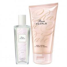 Set Rare Pearls AVON 2 produse - Set parfum