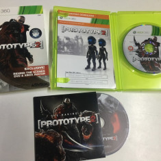 Joc Prototype 2 RADNET XBOX ( ORIGINAL )