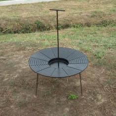 Disc grill fonta - Gratar Gradina