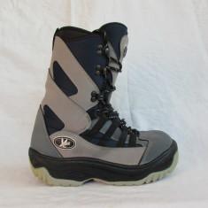 Boots snowboard Xcuse, marime 39 - 39.5 Eu (25 cm)
