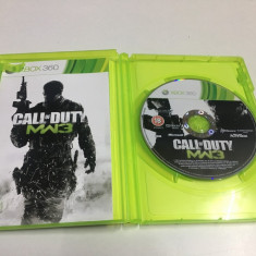Joc Call Of Duty Modern Warfare 3 XBOX ( ORIGINAL ) - Jocuri Xbox 360, Shooting, 18+