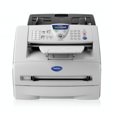 Fax Brother 2820, USB, 1200 x 600, A4, Printer, Copiator - Multifunctionala