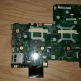Placa de baza Acer Aspire 7250 AMD defecta
