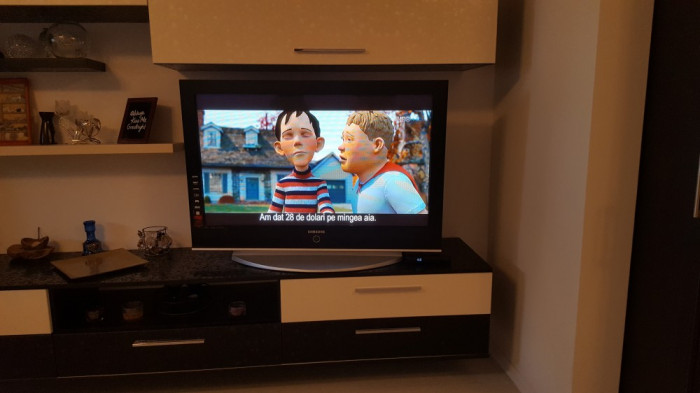 17f06f4b2 Televizor Samsung Plasma Display PS-42C7S | arhiva Okazii.ro