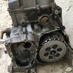 Piese motor yamaha r6 2004 bloc capac generator ambreiaj pistoni si restul ! - Motor complet Moto