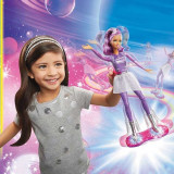 Jucarie Papusa Barbie Star Light Adventure DLT23 Mattel, 4-6 ani