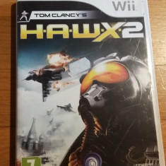 Wii Tom Clancy's HAWX 2 - joc original PAL by WADDER - Jocuri WII Ubisoft, Simulatoare, 3+, Multiplayer