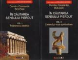 In cautarea sensului pierdut [vol. I + II ]  -  Dumitru Constantin Dulcan