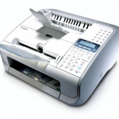 Fax Canon L160, Laser Monocrom, 14 ppm, 600 x 600 dpi, USB, A4, Copiator, Printer - Multifunctionala