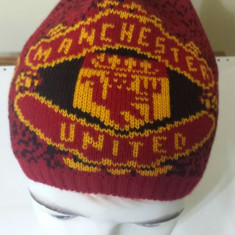 FES MANCHESTER UNITED - Fes Copii
