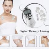 Aparat de masaj cu electrostimulare Digital Therapy Machine!!
