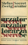 Secret arzator - Stefan Zweig