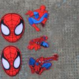 Patch Spiderman