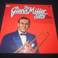 Glenn Miller - The Glenn Miller Story vol.1 _ vinyl, LP, Germania - Muzica Jazz rca records, VINIL