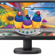Monitor VIEWSONIC VG2236WM, LED, 22 inch, 1920×1080, VGA, DVI, Fara Picior, Grad A- - Monitor LED