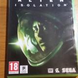 Joc XBOX 360 Alien isolation original PAL / by WADDER - Jocuri Xbox 360, Actiune, 18+, Single player