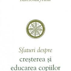 Sfantul Porfirie Kavsokalyvitul - Sfaturi pentru cresterea si educarea copiilor - 36892 - Carti ortodoxe