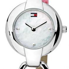 Tommy Hilfiger 1780386 ceas dama nou, 100% original. In stoc - Livrare rapida.