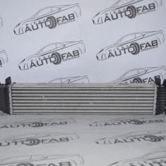 Radiator Intercooler Mercedes C-class/E-class