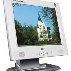 Monitor LG 568LM, LCD, 15 inch, 1024 x 768, VGA, Grad A- - Monitor LCD HP