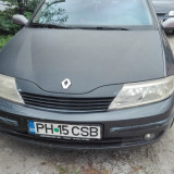 Renault laguna, An Fabricatie: 2002, Benzina, 186000 km, 1800 cmc, LAGUNA II