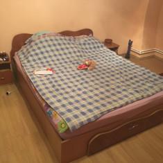 Super dormitor - Set mobila dormitor