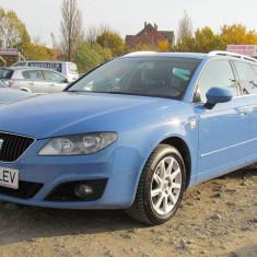 Seat EXEO, 2.0 TDI, an 2011, Motorina/Diesel, 300000 km, 1998 cmc