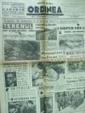 Ordinea 10 aprilie 1941 Barbieri Verona pictura Dalles Balcic incendiu Valcov