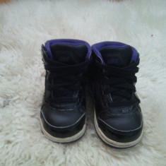 Adidasi Nike marimea 22 - Adidasi copii Nike, Culoare: Negru