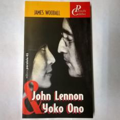 James Woodall – John Lenon & Yoko Ono