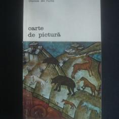 DIONISIE DIN FURNA - CARTE DE PICTURA {BIBLIOTECA DE ARTA} - Carte Istoria artei