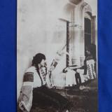 CARTE POSTALA * PORT NATIONAL ROMAN - SOCEC - 1931