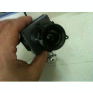 set  4 buc camera falsa motorizata  senzor  miscare  motoras  intimideaza hotii