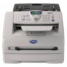 Fax Brother 2825, 6sec/pagina, 200 x 300 dpi - Multifunctionala