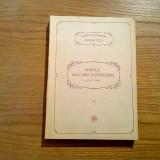 SFINTUL MACARIE EGIPTEANUL * Scrieri - Omilii Duhovnicesti - PSB (34) - 1992