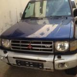 Dezmembrez Mitsubishi Pajero 3.5 benzina 1999-2001 - Dezmembrari Mitsubishi