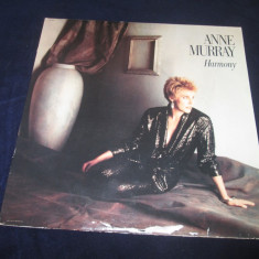 Anne Murray - Harmony _ vinyl, LP, album, SUA - Muzica Pop capitol records, VINIL
