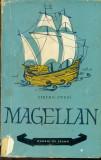 Magelan - Stefan Zweig + harta