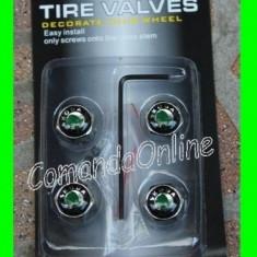 Capacele Valva BMW Cu Antifurt - Capacele Valve -- 20lei/set