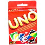 Joc de carti UNO - Jocuri Logica si inteligenta