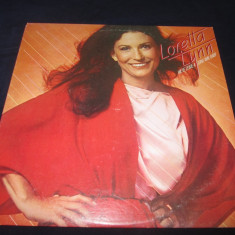 Loretta Lynn - We've Come A Long Way, Baby _ vinyl, SUA, 1978 - Muzica Country Altele, VINIL