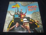 Musical Youth – Different Style! _ vinyl(LP,album) SUA, VINIL
