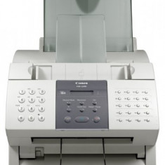 Fax Canon L240, Laser Monocrom, 6 ppm, 600 x 600 dpi, USB, A4, Copiator, Printer - Multifunctionala
