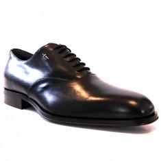 Cesare Paciotti Shoes size 40 - Pantofi barbati Cesare Paciotti, Culoare: Negru