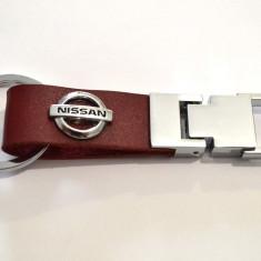 Breloc Nissan - Breloc Auto