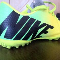 NIKE Mercurial - Adidasi dama Nike, Culoare: Galben, Marime: 39