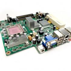 Placa de baza Lenovo MTQ45IK (M58p), DDR3, SATA, Intel GMA4500, Cabluri Incluse - Cablu PC