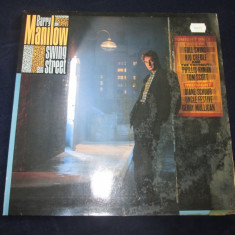 Barry Manilow - Swing Street _ vinyl,LP,album,Germania, VINIL, ariola